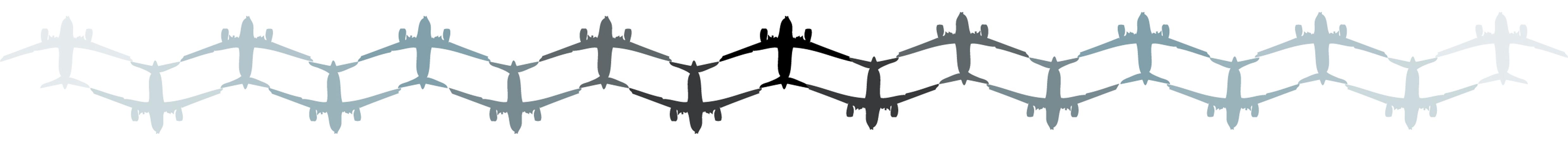 Flygplansrad