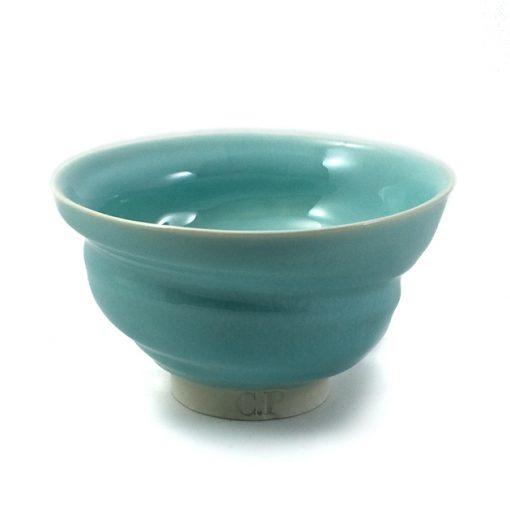 keramik skål hantverk